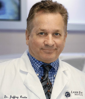 Dr. Jeffrey Rautio