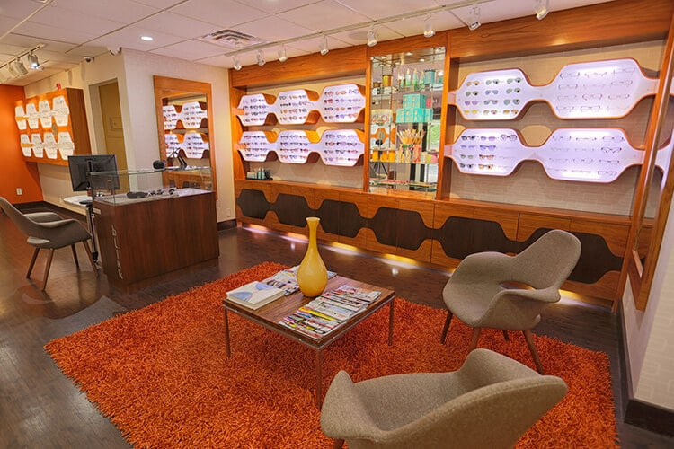 Optical and Vision Center